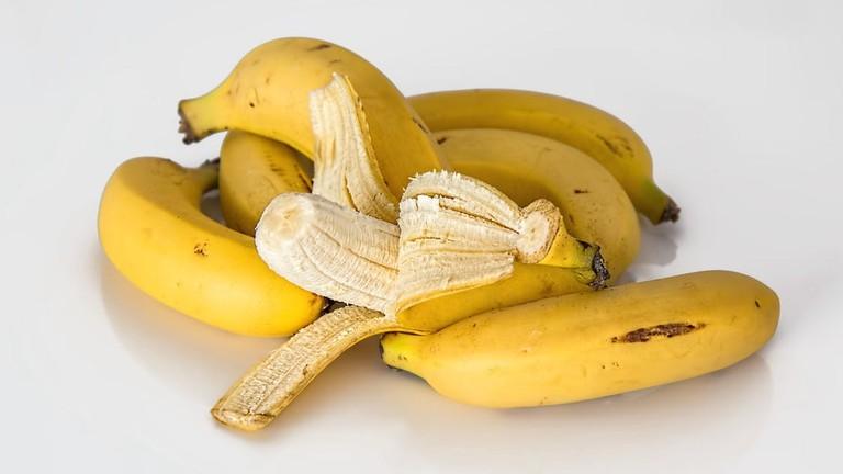 Ce se intampla daca mananci banane in fiecare zi